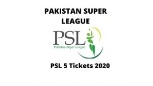 psl 5 tickets