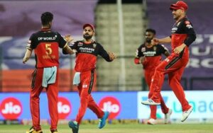RCB have a bowling unit that Virat Kohli has belief in Scott Styris