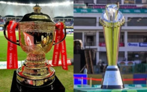 IPL-and-PSL-trophy
